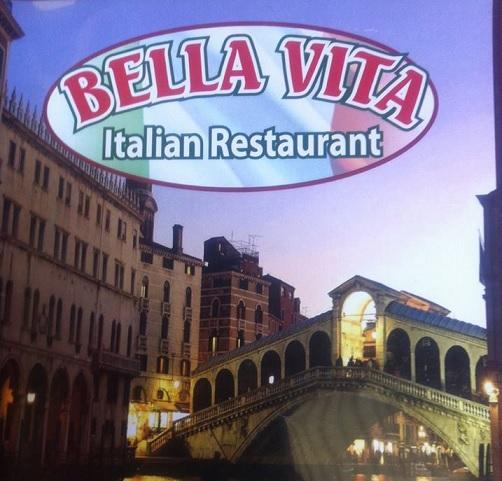 Bella Vita Apartments: Bella Vita Restaurant Opens, RIGHT ACROSS THE STREET