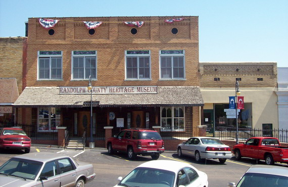 Attractions - Randolph County Tourism Association