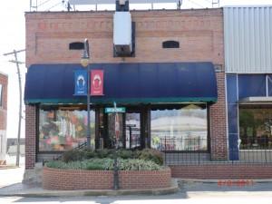 Image of Futrell's pharmacy