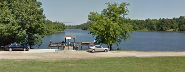 photo of baltz lake