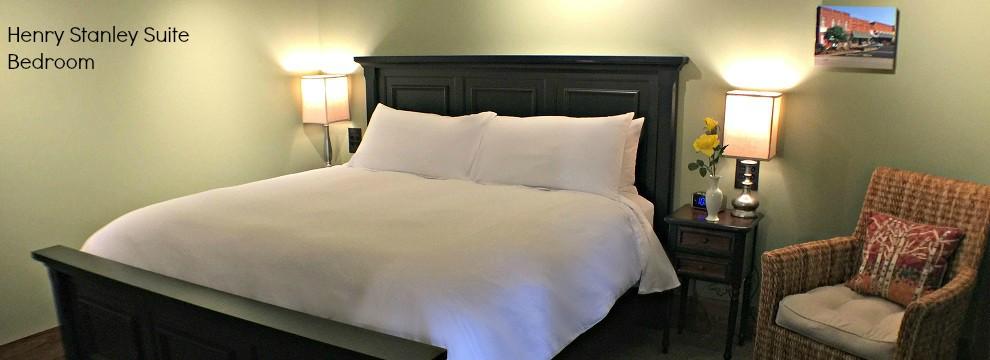 Stanley Suite Bedroom