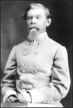 General William J. Hardy