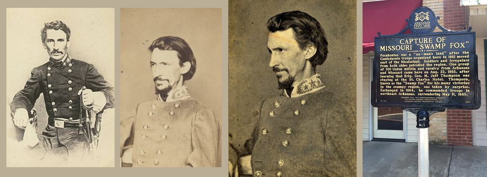 General Jeff Thompson